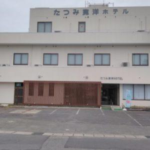 たつみ寛洋ホテルが6月リニューアルオープン!新レストランと隠し部屋がやばい