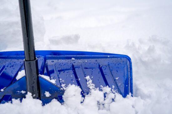 湯沢で2時間雪中トレーニングの全貌?